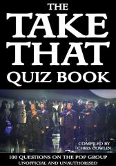 Take That Quiz Book