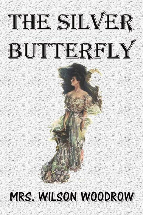 The Silver Butterfly