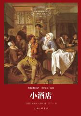 世界名著名译文库·左拉集(02):小酒店