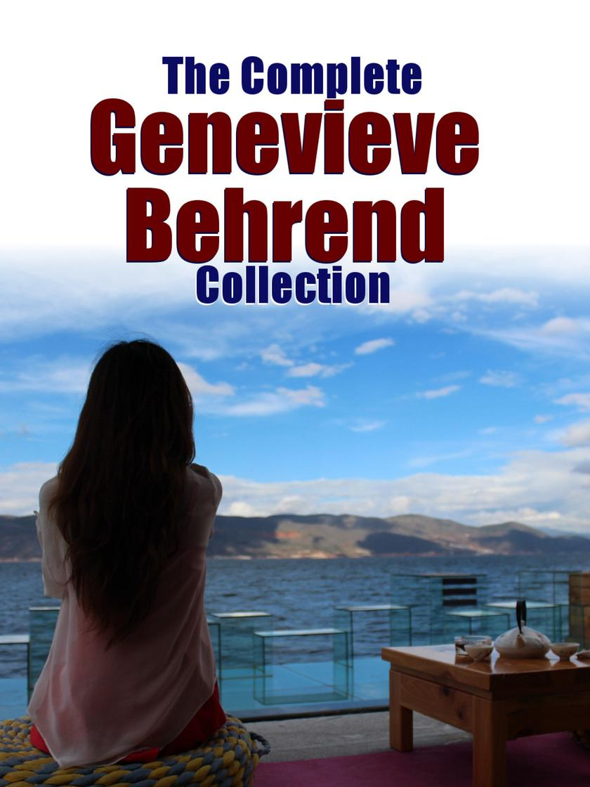The Complete Genevieve Behrend Collection