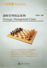 战略管理精品案例