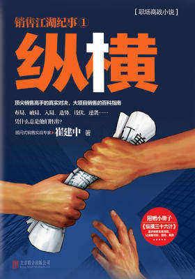 纵横(销售江湖纪事1)