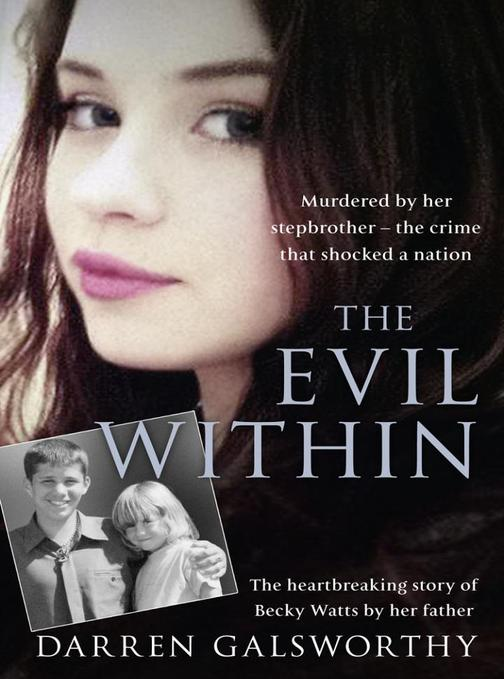 The Evil Within:Murdered by her stepbrother