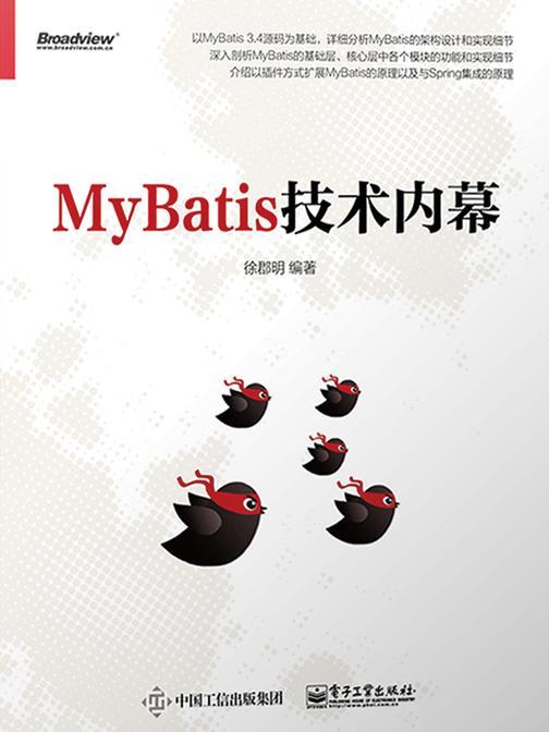 MyBatis技术内幕