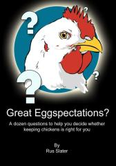 Great Eggspectations?
