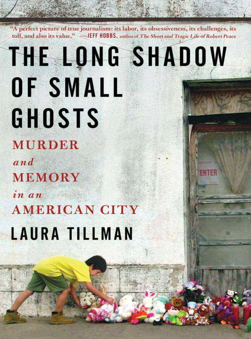 The Long Shadow of Small Ghosts