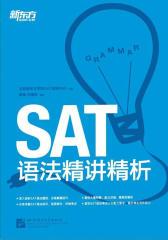 SAT语法精讲精析