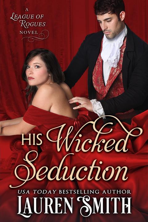 His Wicked Seduction