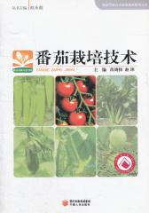 番茄栽培技术