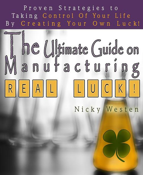 The Ultimate Guide On Manufacturing Real Luck