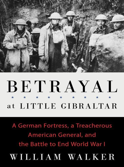 Betrayal at Little Gibraltar