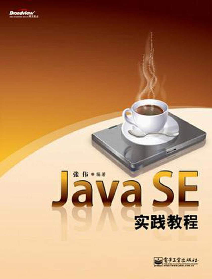 Java SE实践教程