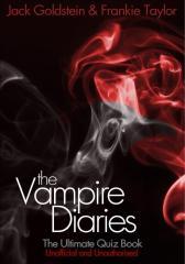 Vampire Diaries - The Ultimate Quiz Book