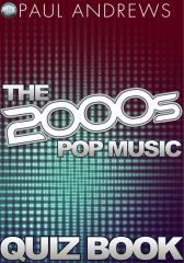 2000s Pop Music Quiz