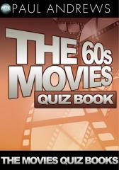 60s Movies Quiz Book