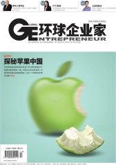 环球企业家 半月刊 2011年17期(电子杂志)(仅适用PC阅读)