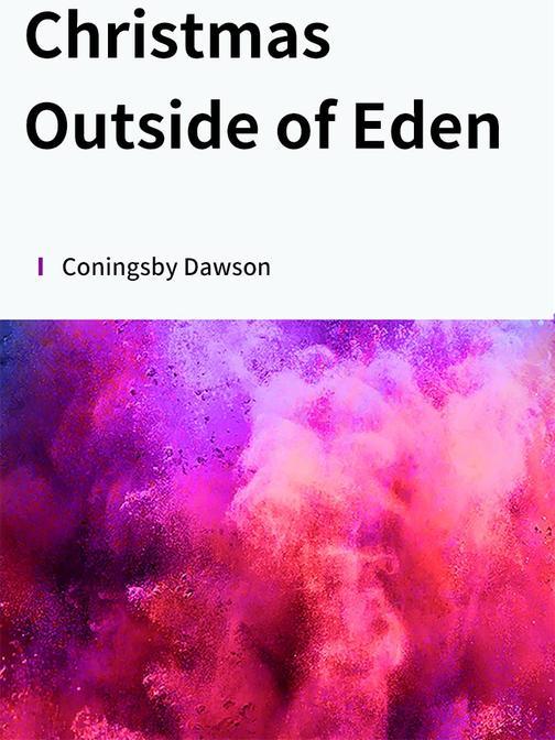 Christmas Outside of Eden