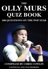 Olly Murs Quiz Book
