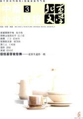 北京文学·中篇小说月报 月刊 2012年03期(电子杂志)(仅适用PC阅读)