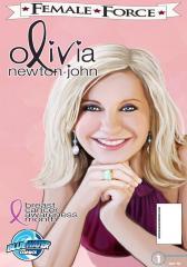 Female Force: Olivia Newton-John