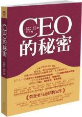 CEO的秘密(试读本)