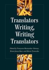Translators Writing, Writing Translators