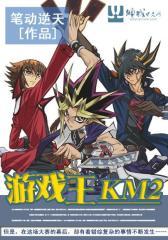 游戏王KM2 第九卷-第十卷