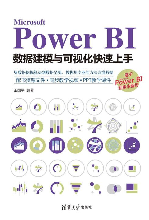 Microsoft Power BI数据建模与可视化快速上手