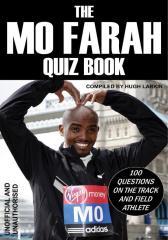 Mo Farah Quiz Book