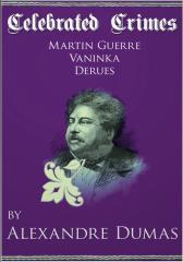 Celebrated Crimes 'Martin Guerre'