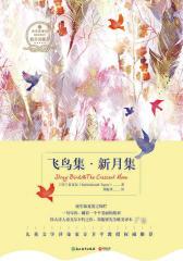 飞鸟集·新月集=StrayBirds&TheCrescentMoon:汉英对照