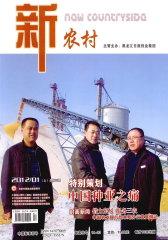 新农村 半月刊 2012年01期(电子杂志)(仅适用PC阅读)