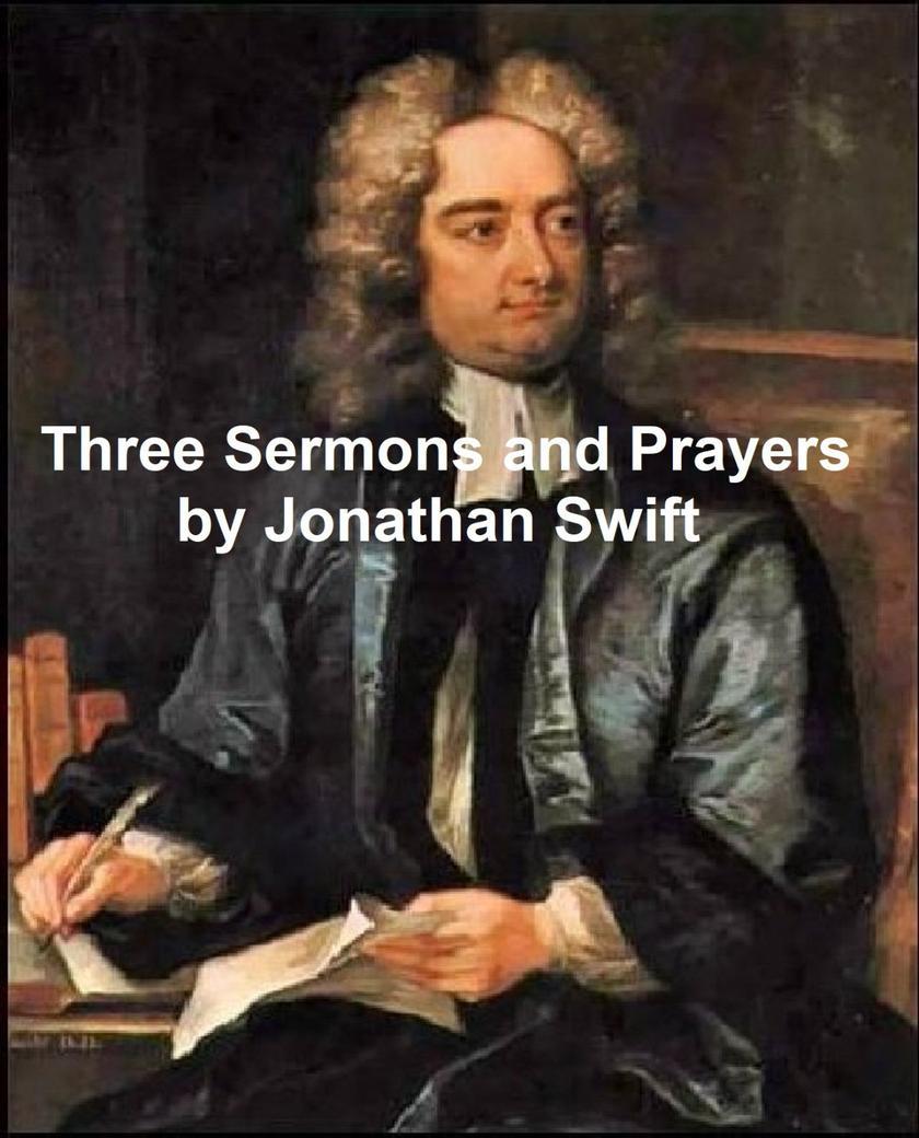 Three Sermons and Prayers