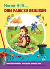 Hector Hilft Den Park Zu Reinigen