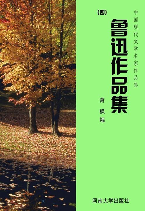 鲁迅作品集(4)