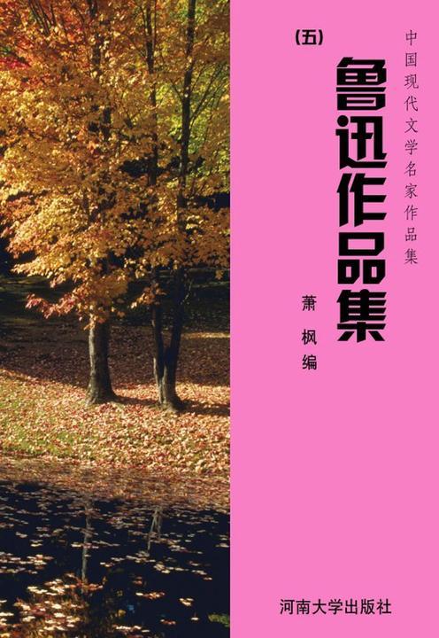 鲁迅作品集(5)