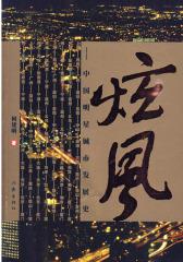 炫风:中国明星城市发展史(试读本)