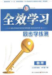 全效学习系列丛书:物理·江苏科技版·8年级下册(仅适用PC阅读)