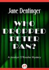 Who Dropped Peter Pan?