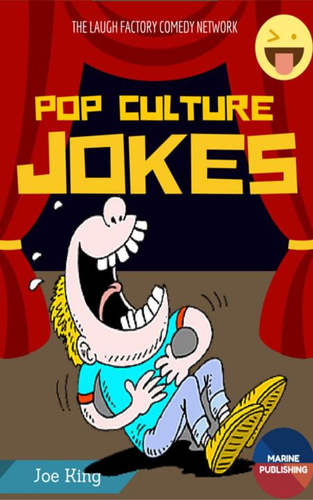 Pop Culture Jokes