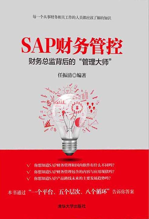 """SAP财务管控——财务总监背后的""""管理大师"""""""