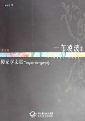 谭元亨文集4:一苇凌波