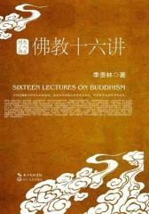 佛教十六讲(大人文经典系列)