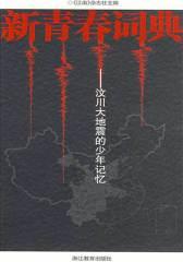 新青春词典——汶川大地震的少年记忆