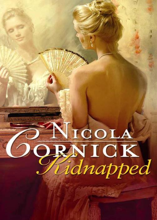 Kidnapped:His Innocent Mistress (Mills & Boon Historical)