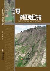 宁夏彭阳县地质灾害