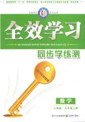 *学习系列丛书:数学·人教版·九年级上册(仅适用PC阅读)