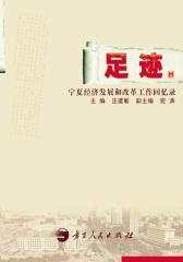 足迹:宁夏经济发展和改革工作回忆录