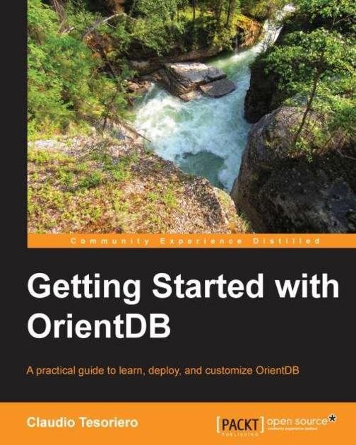 Getting Started with OrientDB