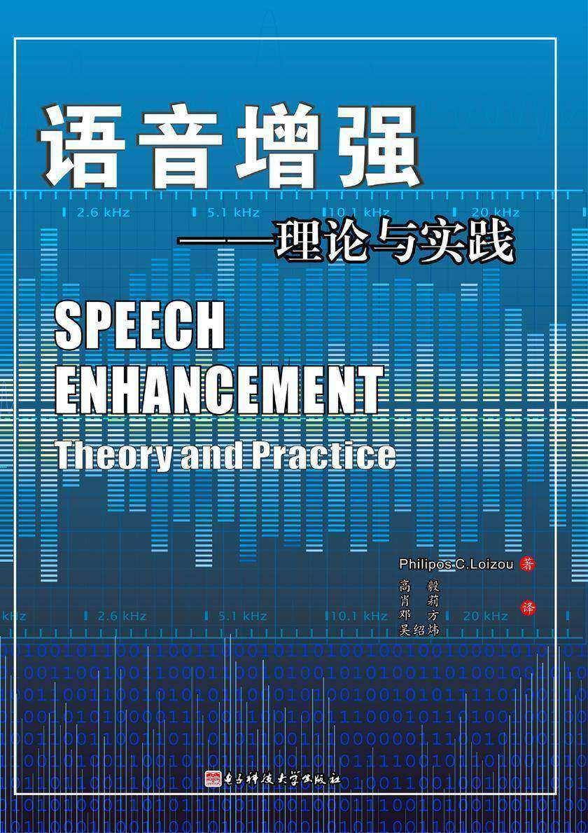 语音增强——理论与实践